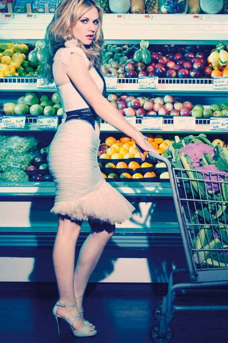 Grocery Fashiontography