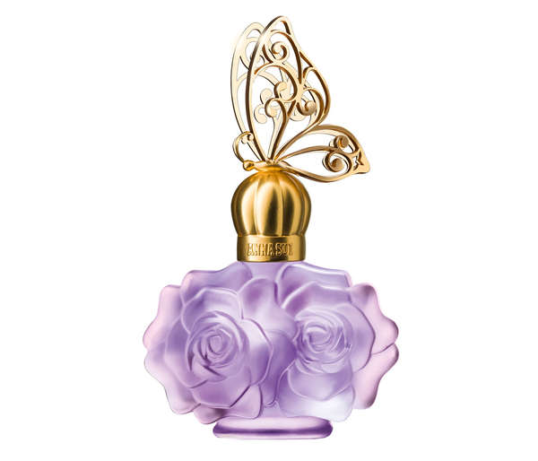 anna sui fragrance