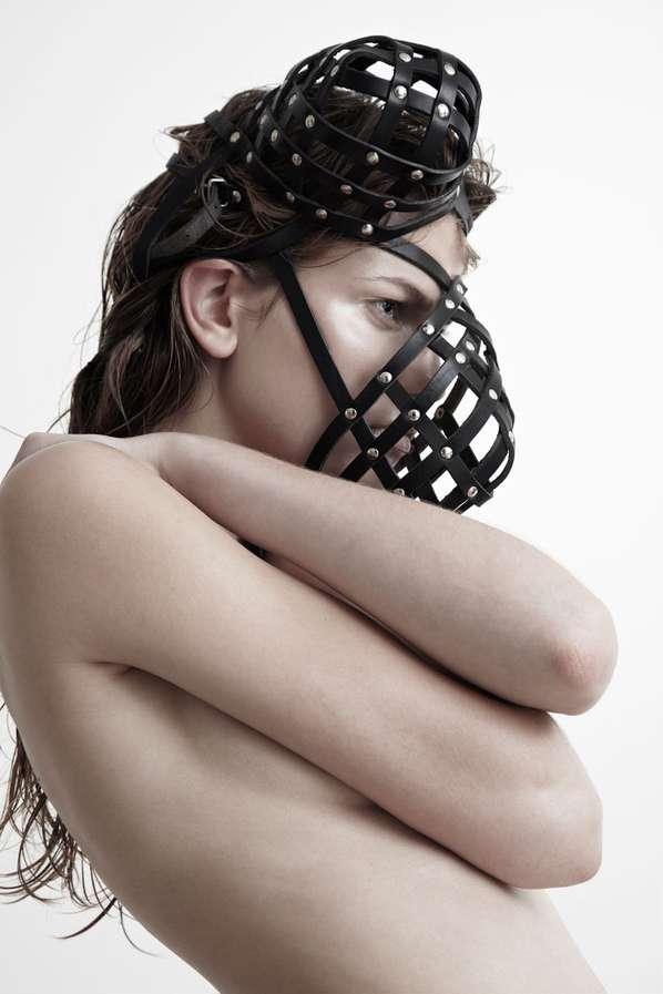 Muzzled Models