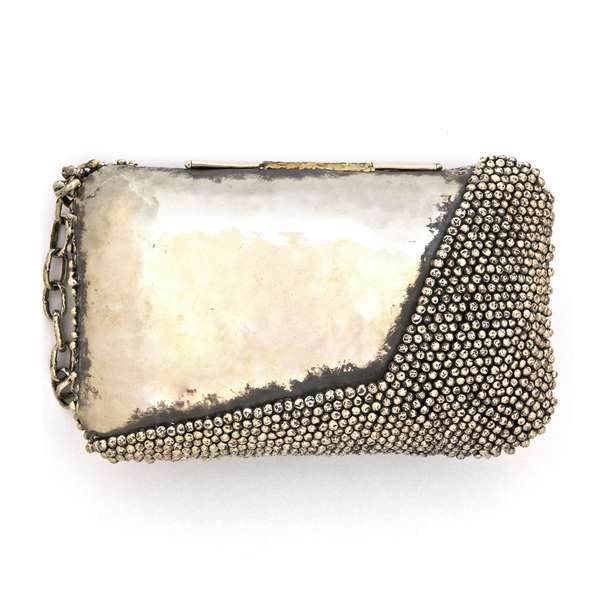 Antique-Inspired Clutches