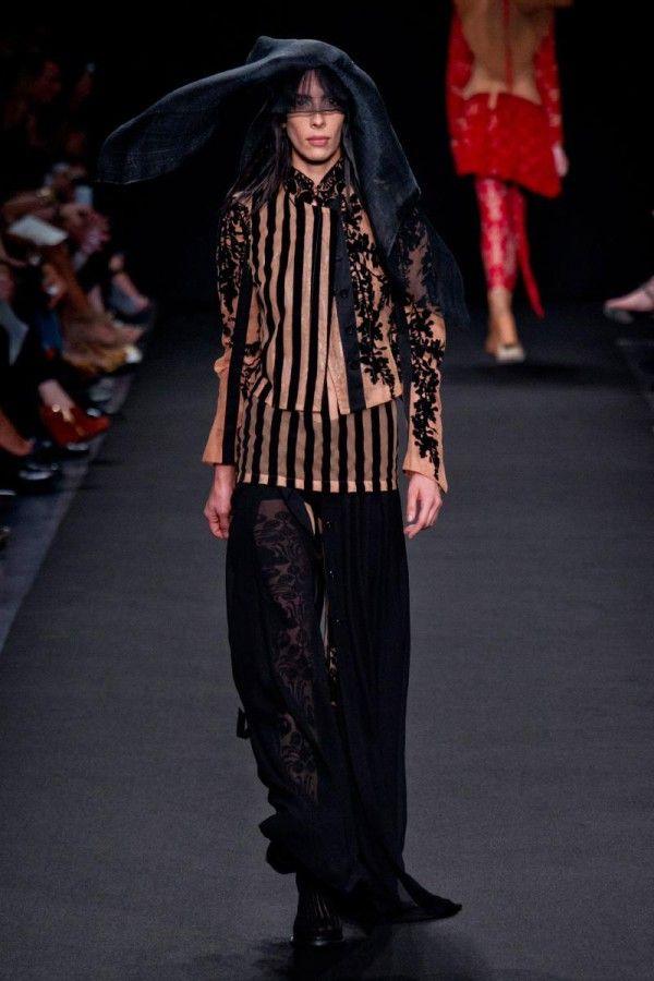 Glamorous Gothic Fashions