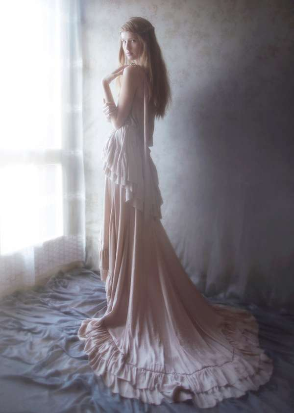 Softly Vulnerable Photography