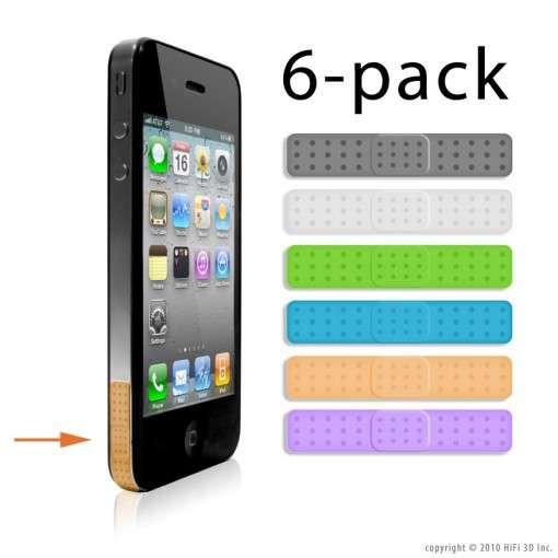 Phone Bandage Stickers