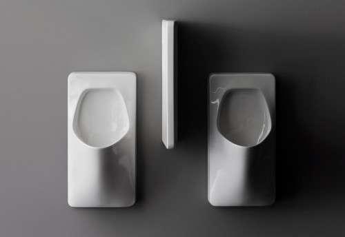 Minimalistic Privacy Potties