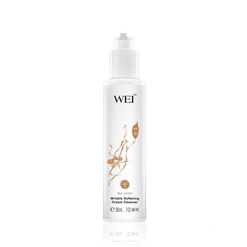 Wrinkle-Reducing Cleansers