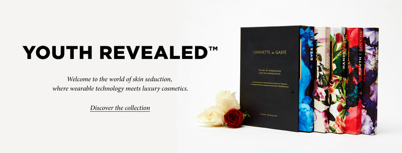 Targeted Anti-Aging Skincare Sets