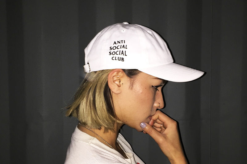Anti-Social Capsule Collections
