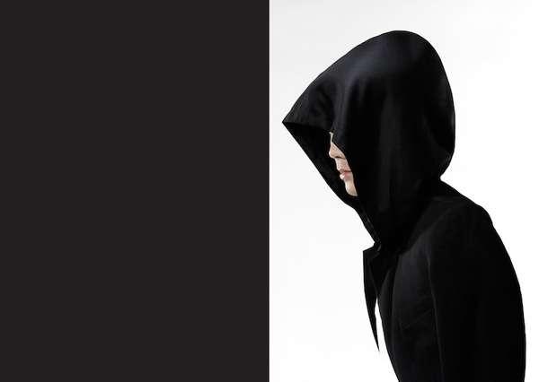 Black-Hooded Shoots