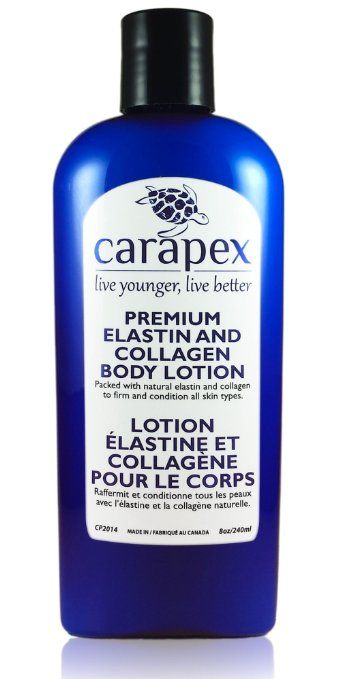 Body Lotions For Sensitive Skin: Natural Skin-Firming Creams : Anti-aging Body Lotion