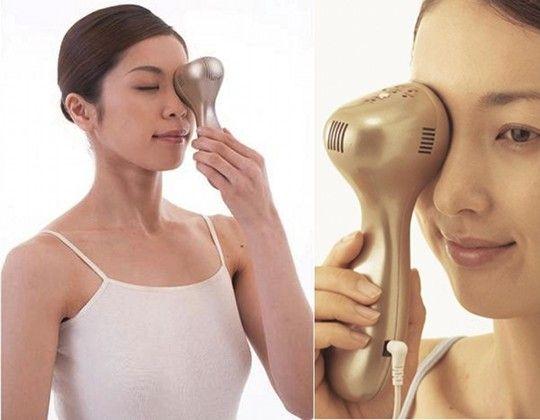 Stimulating Eye Gadgets