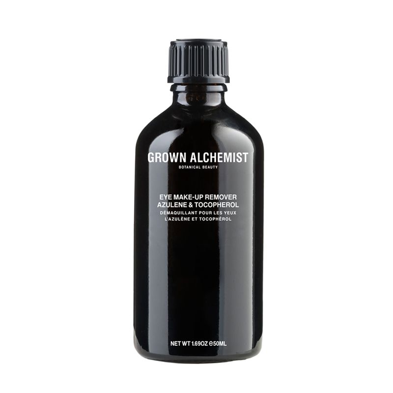 Anti-Aging Makeup Removers