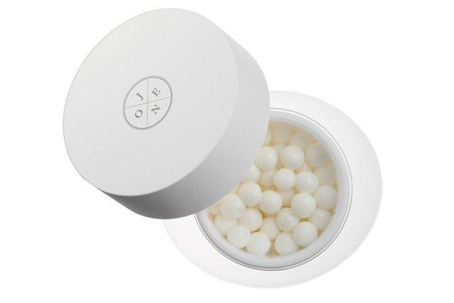 Bursting Ball Face Creams