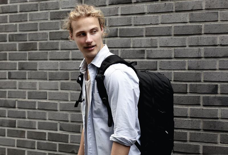 Smart Anti-Theft Backpacks