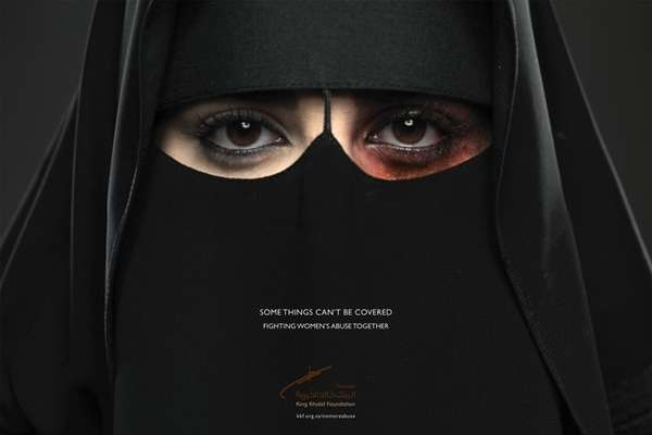 Overseas Violence Awareness Campaigns