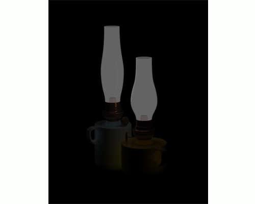 Enlightening Mug Lanterns