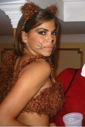 Antonella Barba's MySpace