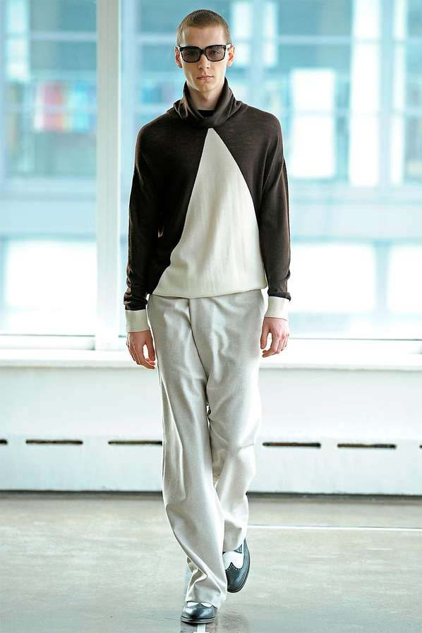 Antonio Azzuolo Fall/Winter 2012