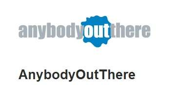 AnybodyOutThere