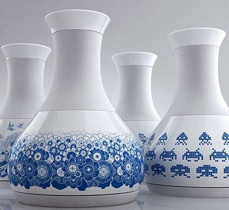 Kettle Teapots – When Water Boils, A Pattern Appears on the World Kitchen Tea Off Winner