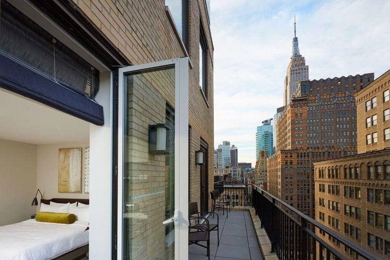 Longterm Apartment Hotels
