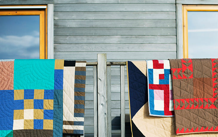 Haute Couture Quilts
