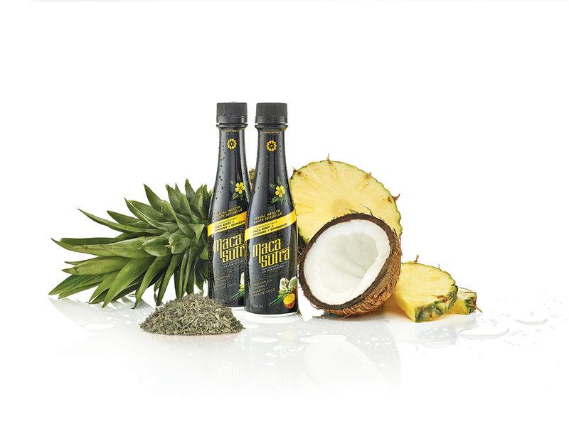 Libido-Boosting Beverages