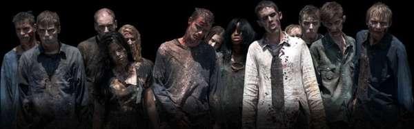Zombie Survival Colleges
