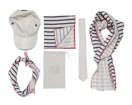 Stylish Sailor Accessories