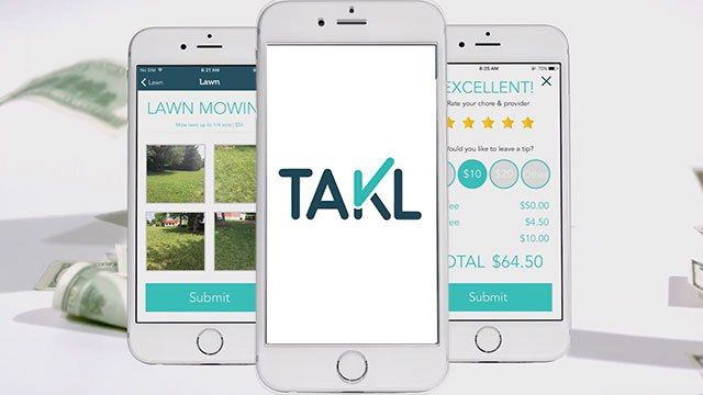 Chore-Tackling Apps