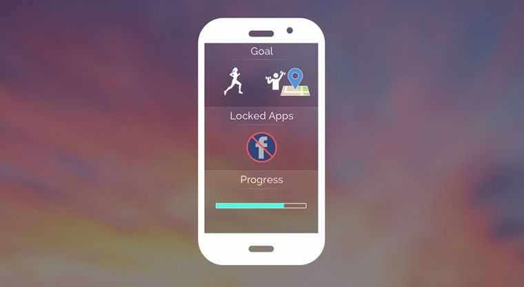 Exercise-Encouraging Apps