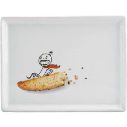 Appetizer Plates by CB2