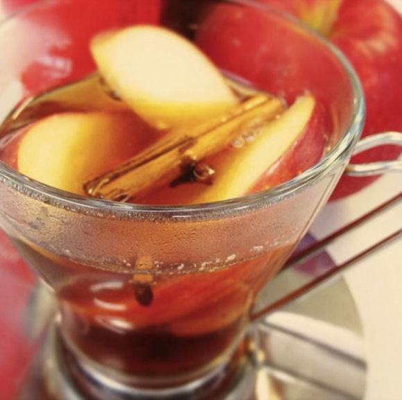 Cinnamon Apple Ales