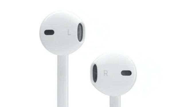 Vented In-Ear Headphones