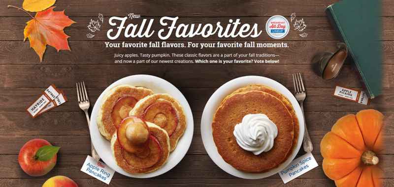 Apple-Infused Pancakes