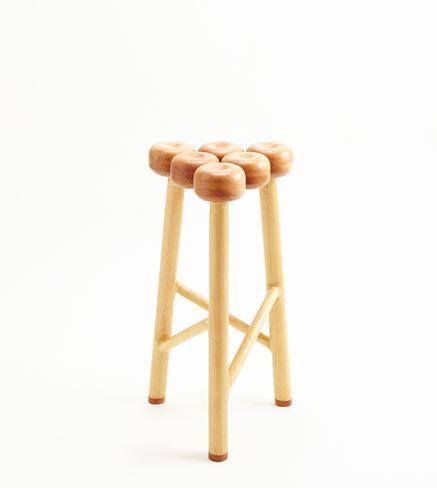 Apple-Honoring Furniture