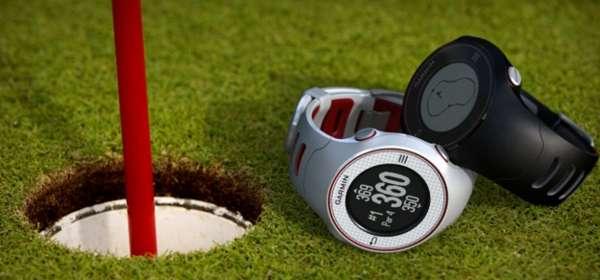 GPS Golf Watches