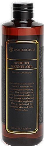 Apricot-Based Massage Oils
