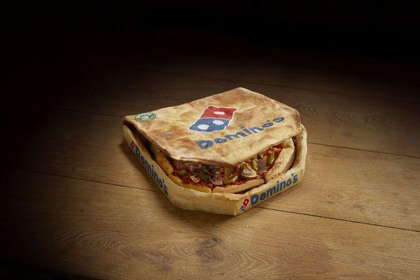 Edible Pizza Box Pranks
