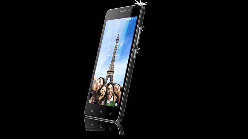 Multilingual Smartphone Features