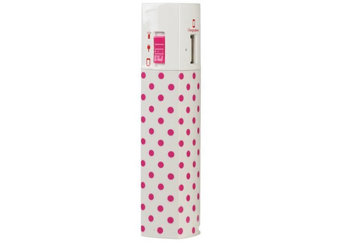 Feminine Device Chargers