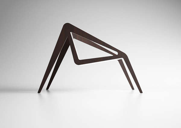 Arachnide Chair