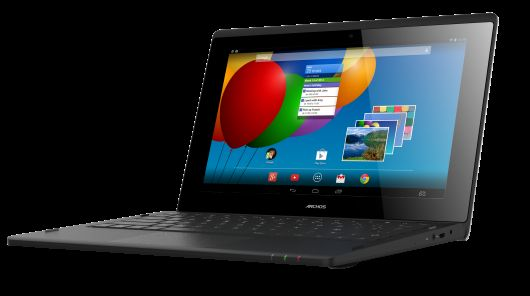 Thrifty Touchscreen Laptops