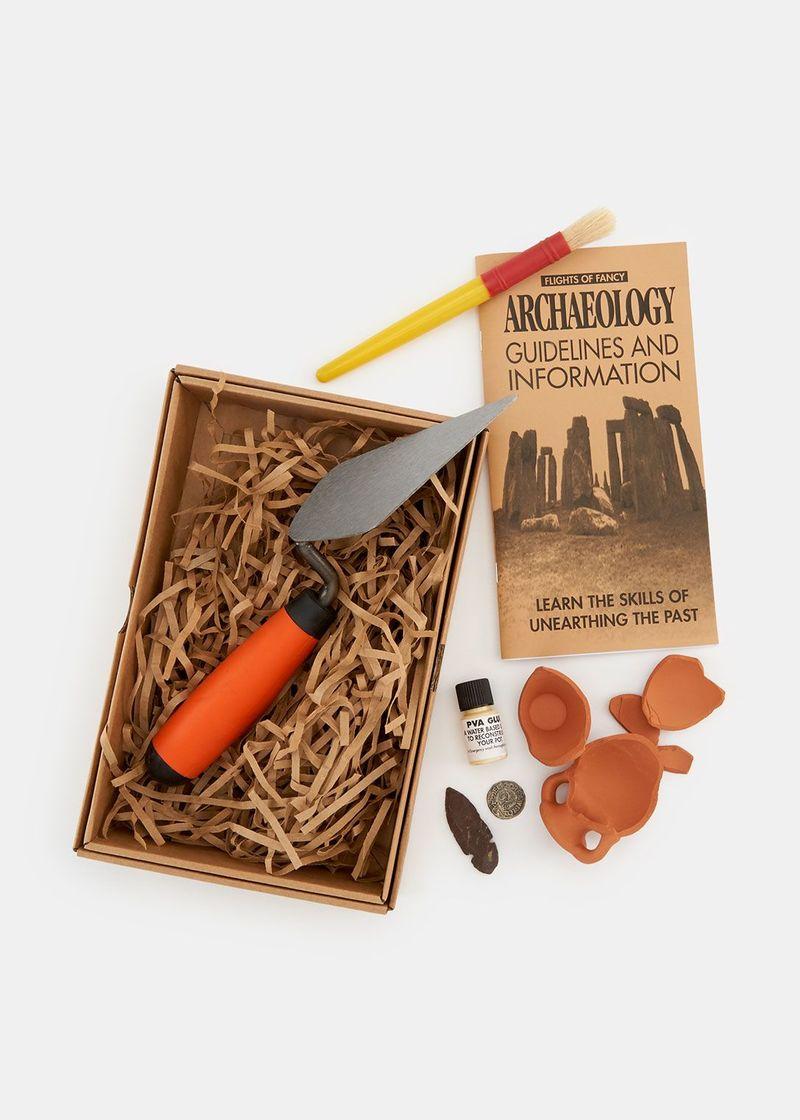 Pocket Archaeology Kits