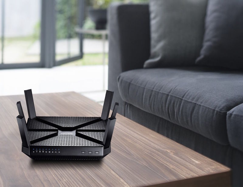 Multi-Network Routers