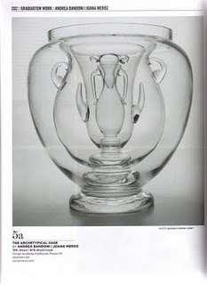 Veiled Vases