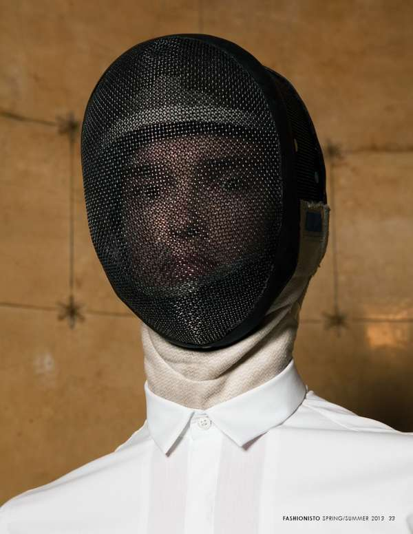 Fierce Fencing Editorials