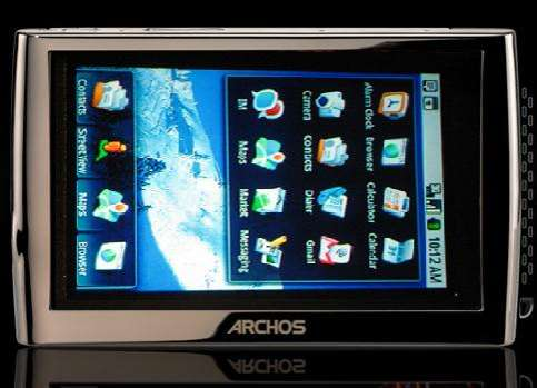 Mega Tablets