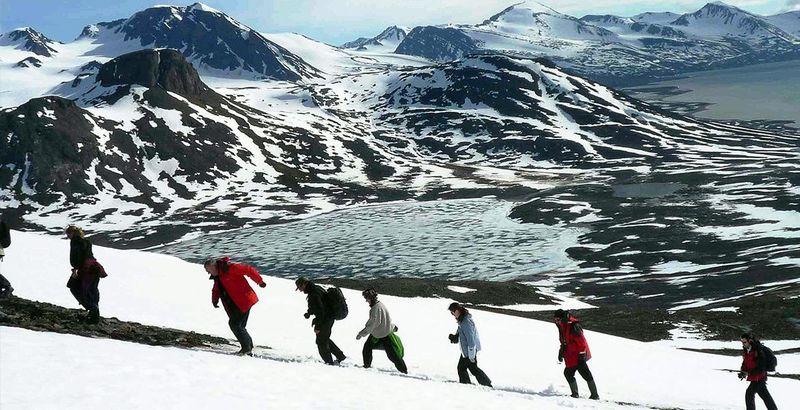 Risultati immagini per Extreme Polar Excursions