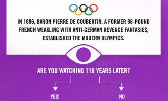 are you watching the olympics