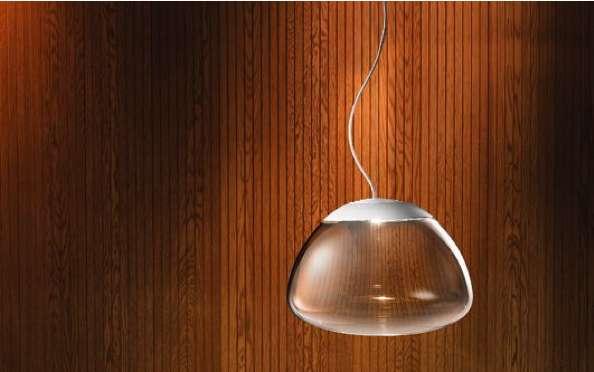 Glass Orb Lighting